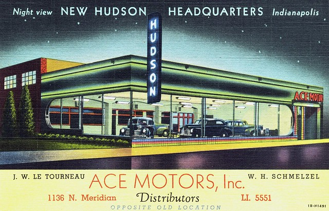 Ace Motors, Inc., Hudson, Indianapolis IN