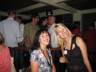 HHS 1989 Reunion Friday