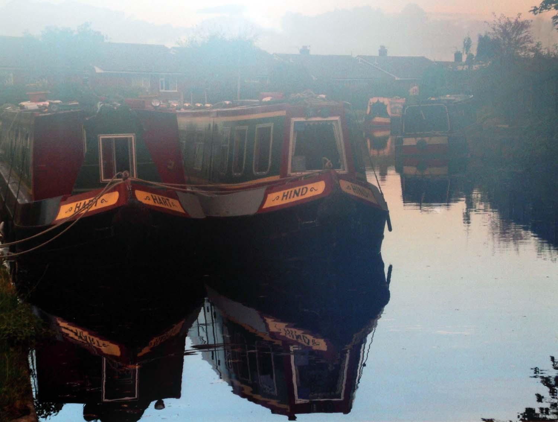 Lymm,Canalside,Dawn,canal,side,boats,cheshire,UK,england,water,fishing,bridgewater,bridgewatercanal,tonysmith,tony,smith,tdktony,hotpix,hotpixuk,village,lymmvillage,GB,A56