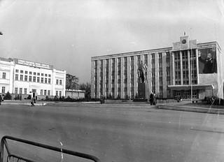 Orhei in the Soviet Era