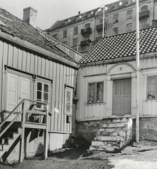 Kokhuset / Nedre Bakklandet 17