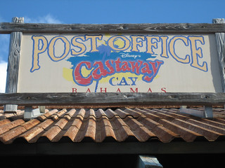 Castaway Cay - Post Office 04 | by Gator Chris
