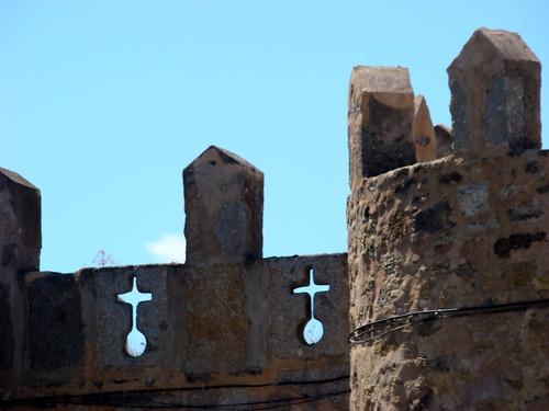 Puerta del Ahorcado | by -Merce-