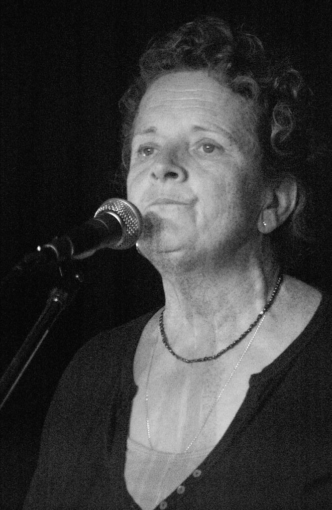 Helen Watson Photo