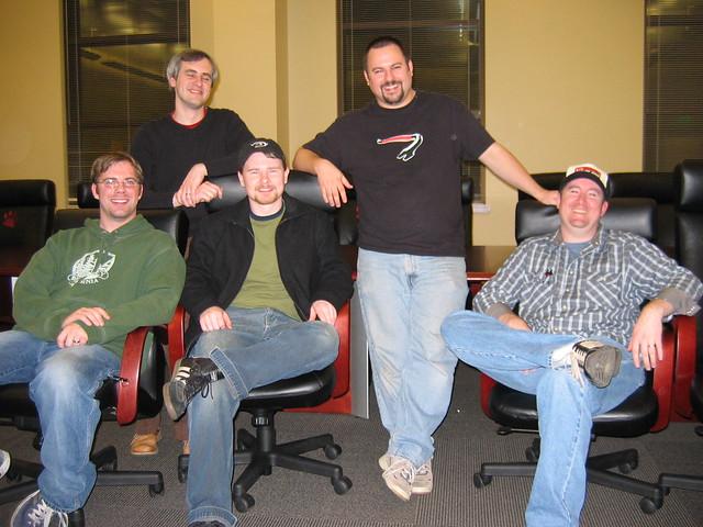 The Radio Boys