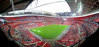 Wembley Stadium | by jamsandwichUK