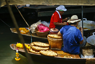 Floating Markets | by mctrent