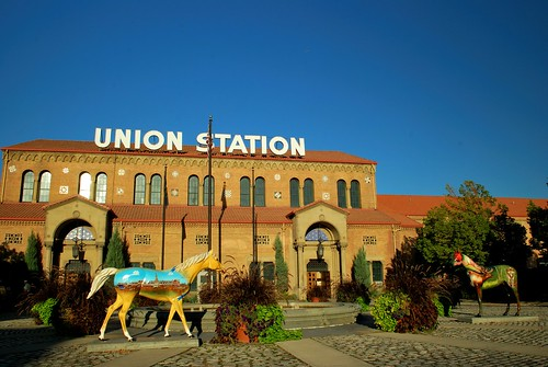 travel sunrise utah nikon trains tourist unionstation ogden d60 travelphotography nikond60