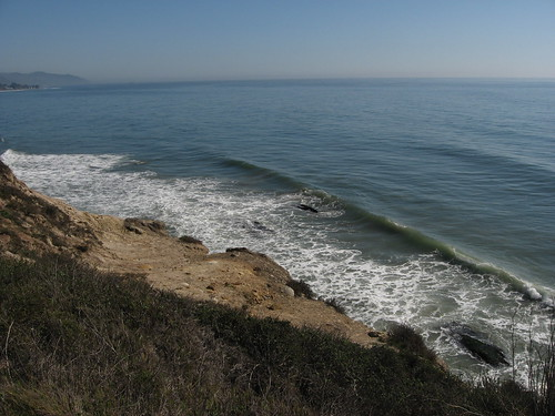 Carpinteria Bluffs, California (3) | by Ken Lund