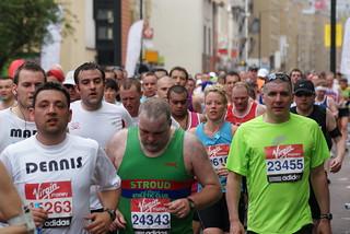 London Marathon 25.04.2010 (470) | by JULIAN MASON