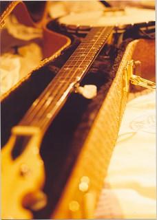 my banjo