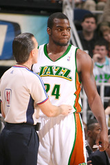 Utah Jazz in Green, Gold, and Copper | by LandRover164