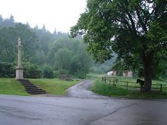 Vyšší Brod Monastery