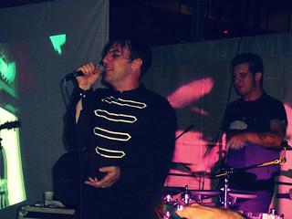 OTTODIX @ bersi la musica elettronica 22 08 2009