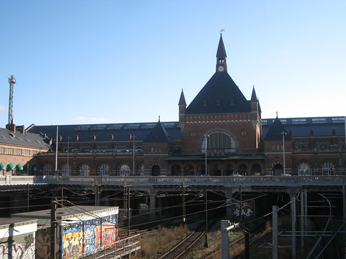 Central train station | by jetsetwhitetrash