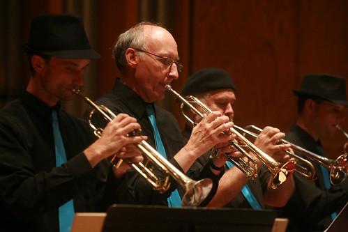 trumpets_tnmcOppermanAug2010 | by Thursday Night Music Club