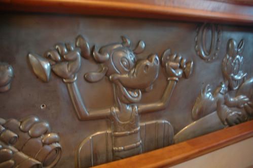 Disney Magic - Details  48 | by Gator Chris