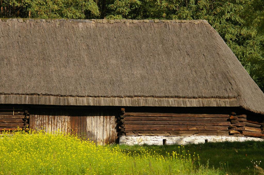 Stodoła / Barn