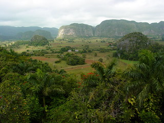 Landscape of Vinales - Cuba | by Adam Jones, Ph.D. - Global Photo Archive