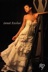 Ganit  Wedding dress