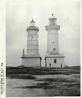 Macquarie Lighthouse, Sydney | by NSW State Archives and Records
