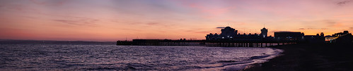 Southsea Pier Panorama | by Hexagoneye Photography