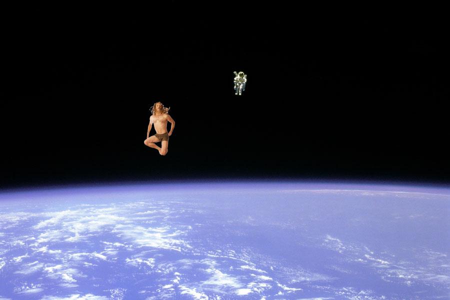 Space Race by nataraj_hauser / eyeDance