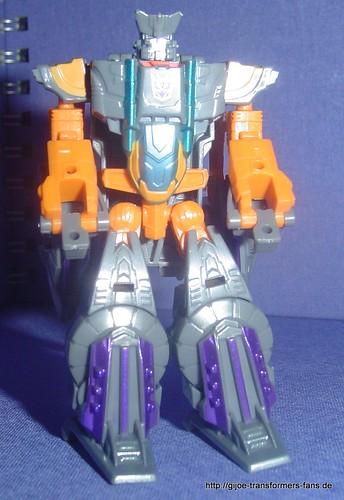 Megatron Cybertron Legends Transformers 005