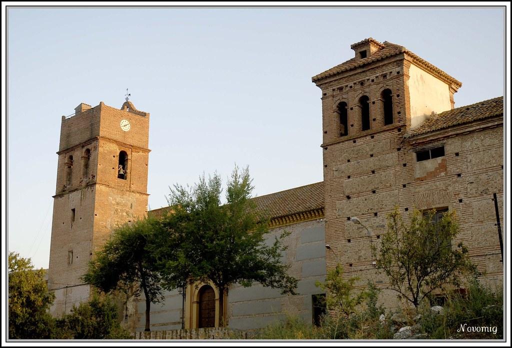 Fuente Victoria, Almería, siguiendo los pasos a Boabdil el… | Flickr