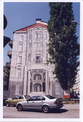 Guten tag München! House Not House | by hradcanska
