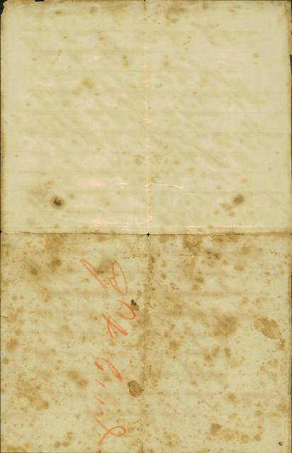 Layer Texture Stained Paper
