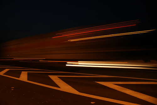 highway speed | by panox