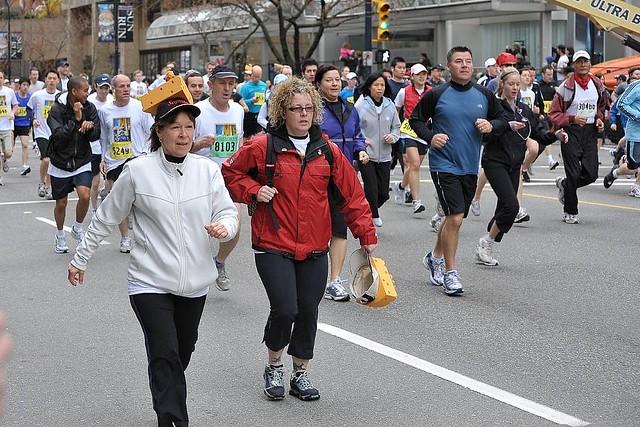 The Vancouver Sun Run 2009   Jes Lu   Flickr