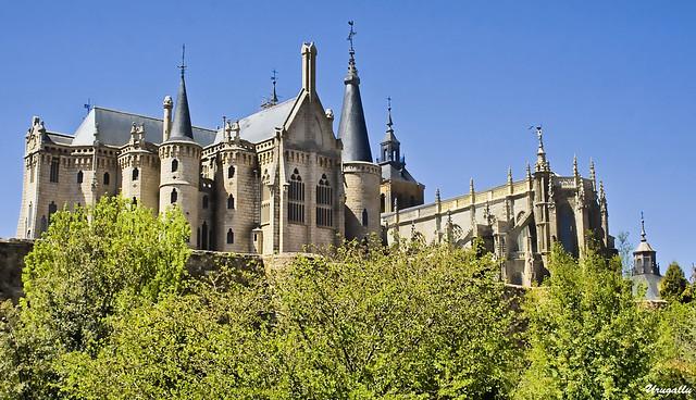 Palacio del Obispado-Astorga