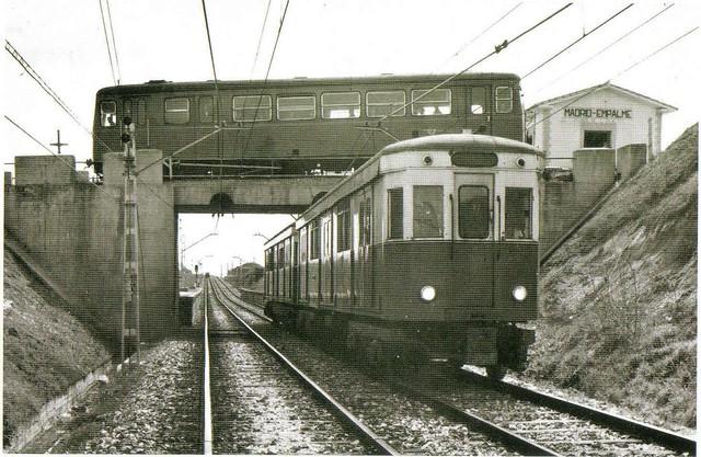 Estación de Empalme