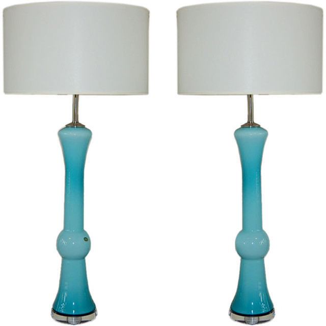 Swank Lighting lamps