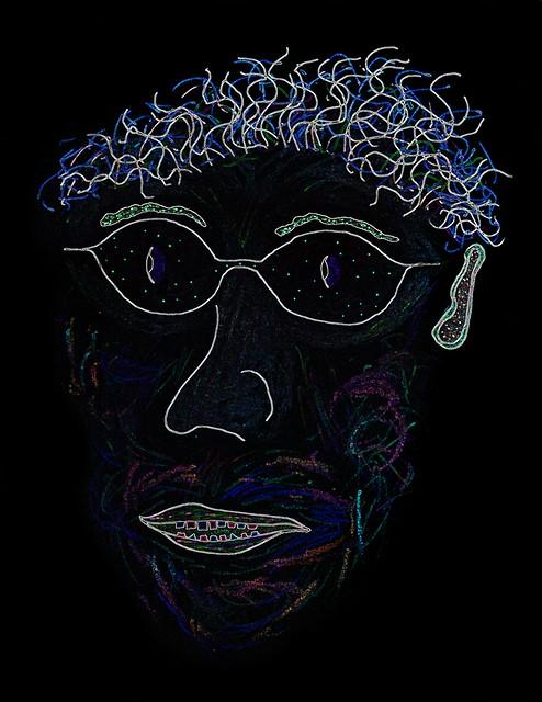 Profesor Larry In The Dark