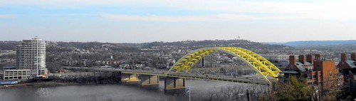 A Greater Cincinnati, NKY view from Mount Adams | by cincyproject