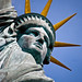 Statue of Liberty by Hesweptlime