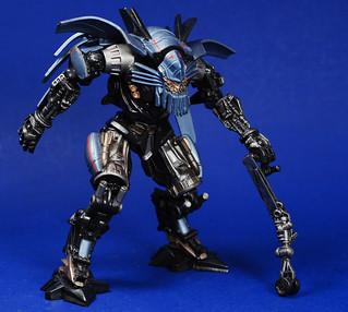 Revenge of the Fallen Robot Replicas Jetfire | by GogDog