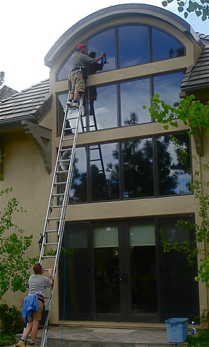windows cleaning | by jwmadmax