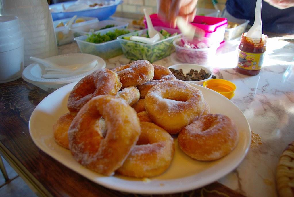 Donut king!!!!!
