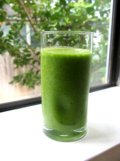 Green Smoothie | by ilovemypit
