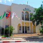 mairie de hannacha بلدية حناشة