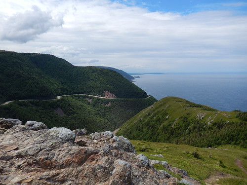 Cape Breton Highlands NP - 3
