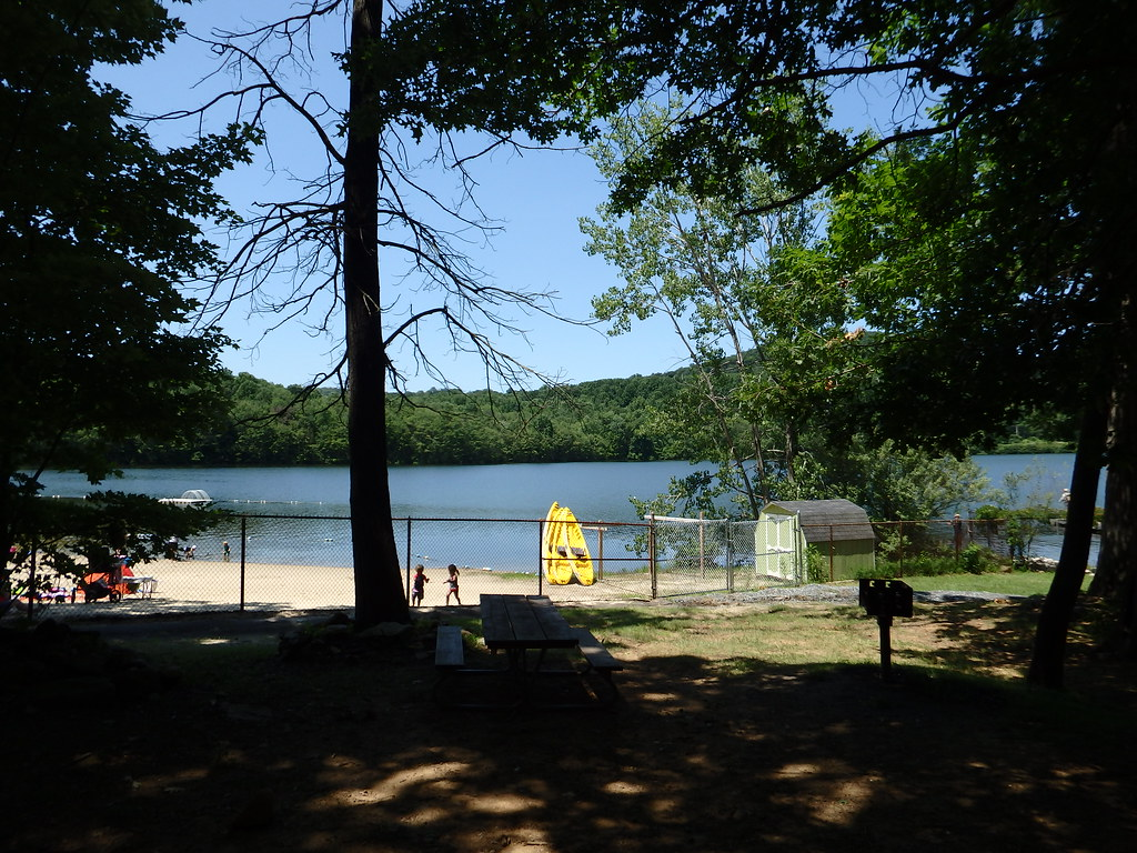 Oxford Furnace Lake 033