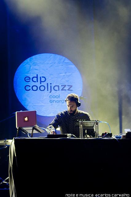 iZem - EDP Cool Jazz '15