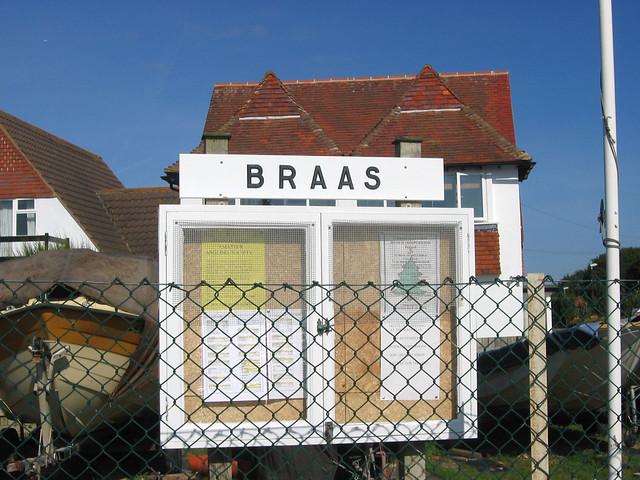 Bognor Regis Amateur Angling Club