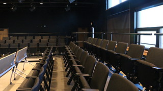 Black Box Theater/Classroom | by ppscomms