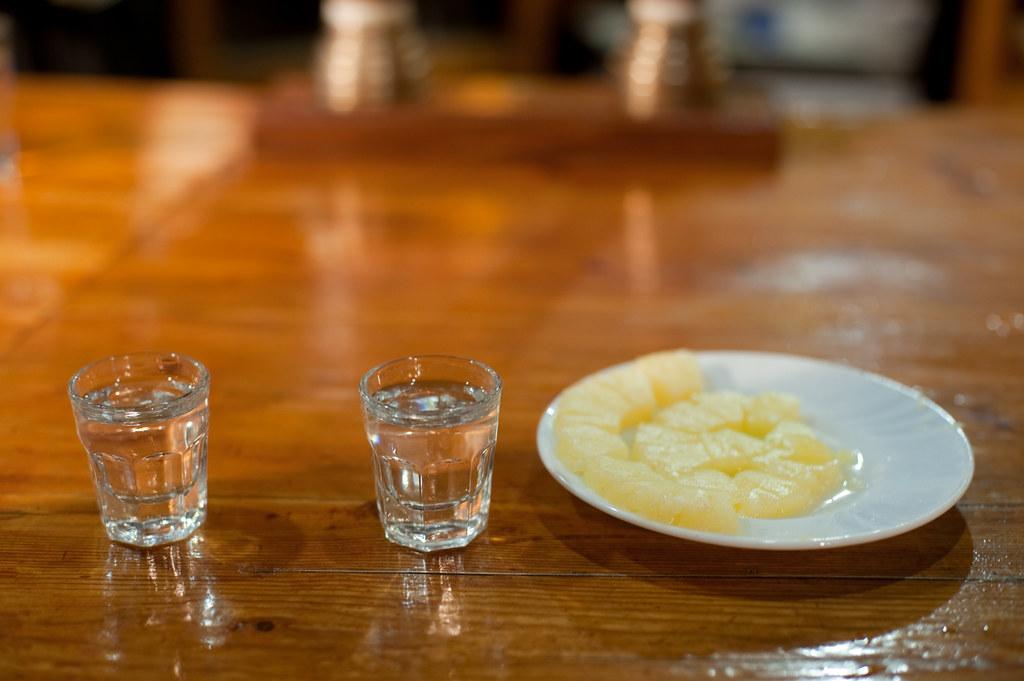 Glacial Vodka